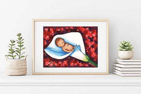 Artificial Womb Fine Art & Canvas Prints