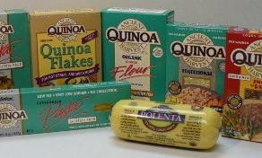 Banana – Quinoa Flour Muffins (or waffles) dessert recipes (gluten free, egg-free, sugar-free,