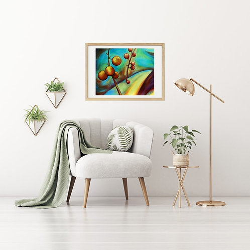 Fairy Charms Canvas & Art Prints