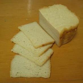 Rice Flour Bread (for bread machine) gluten-free, egg-free, dairy-free