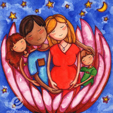 Peaceful Pregnancy