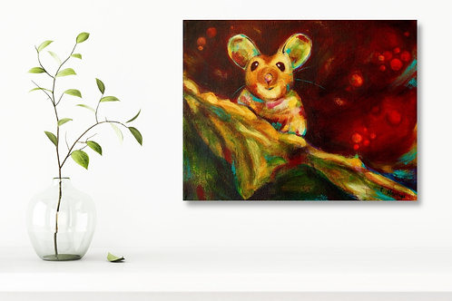 Curiosity Fine Art & Canvas Prints