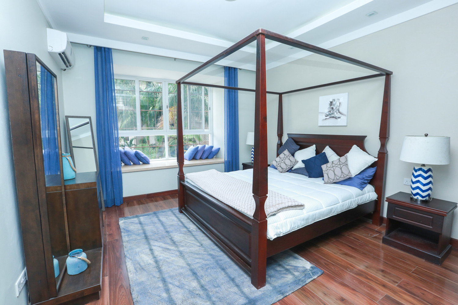 Master bedroom-with the window view.JPG