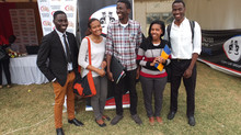 STRATHMORE UNIVERSITY | MINI CAREER FAIR