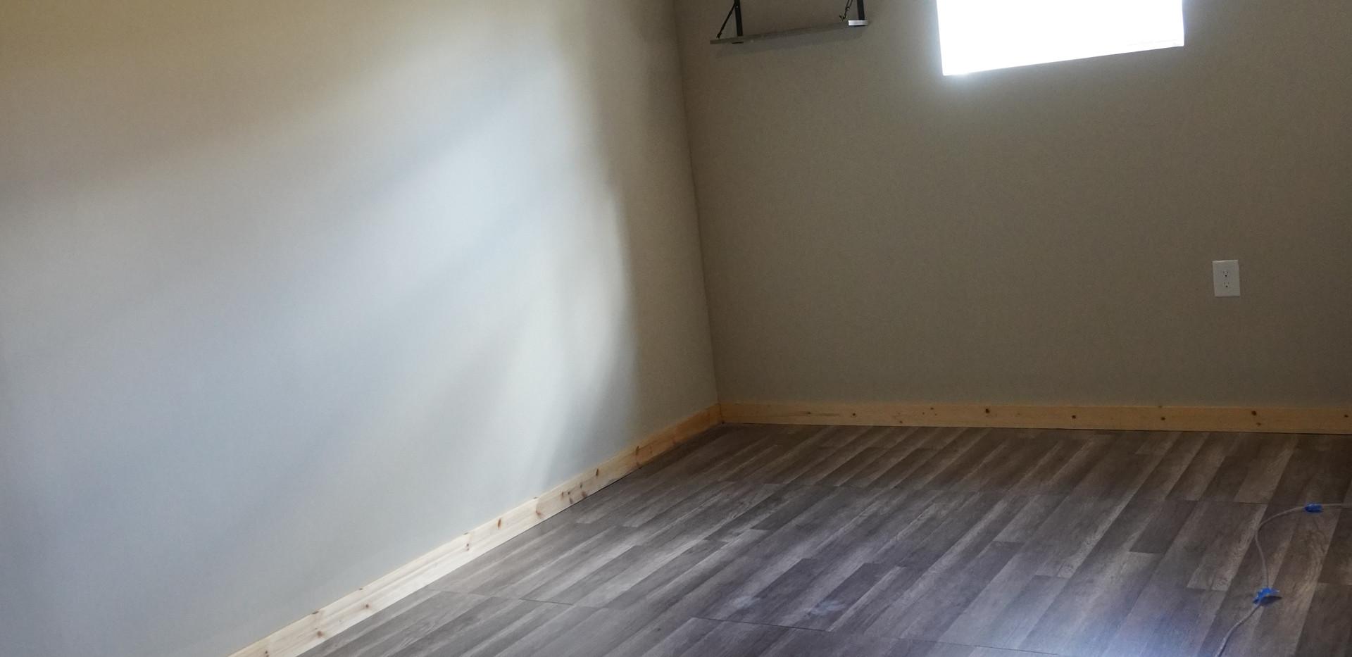 Bonus Room - 4th Bedroom
