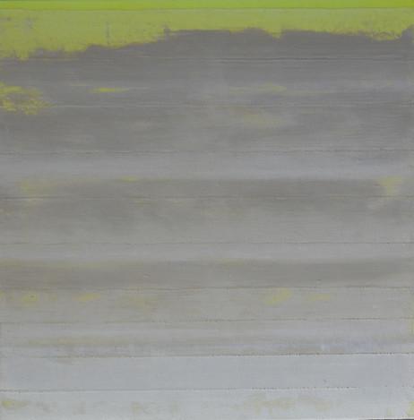 Nebel Neongelb
