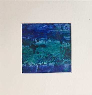 blue sea €50,-