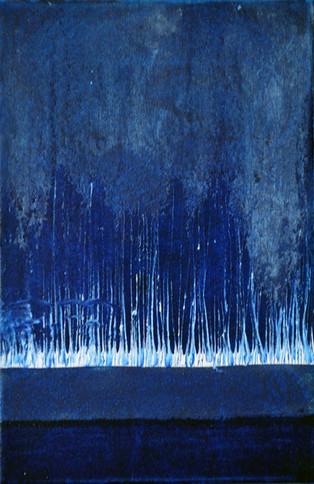 little blue-lights €230,-