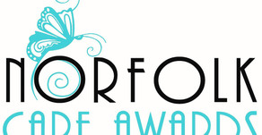 NorfolK care Awards 2019 - nominations open