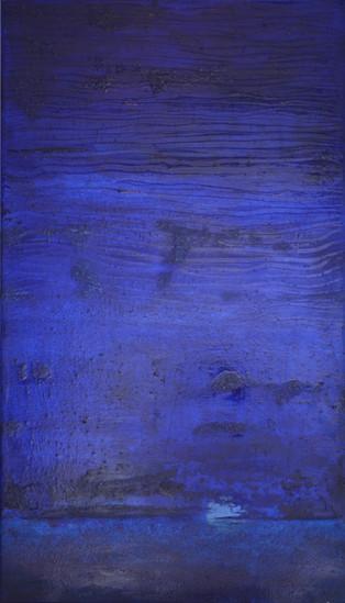 deep blue €500,-