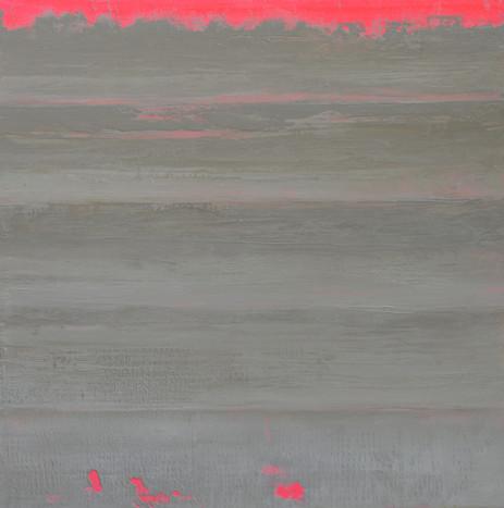 Nebel Flamingo