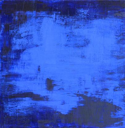 shades of deep blue