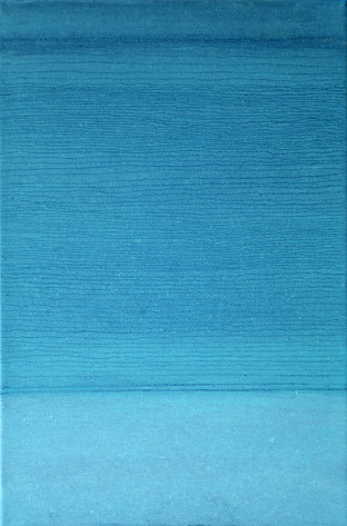 little blue-sea
