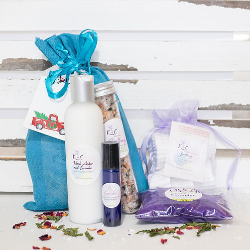 Gift Box of the Month