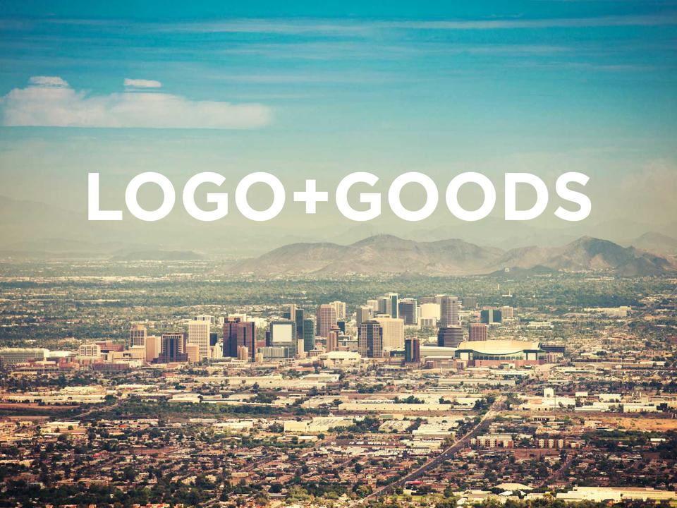 LOGO & GOODS