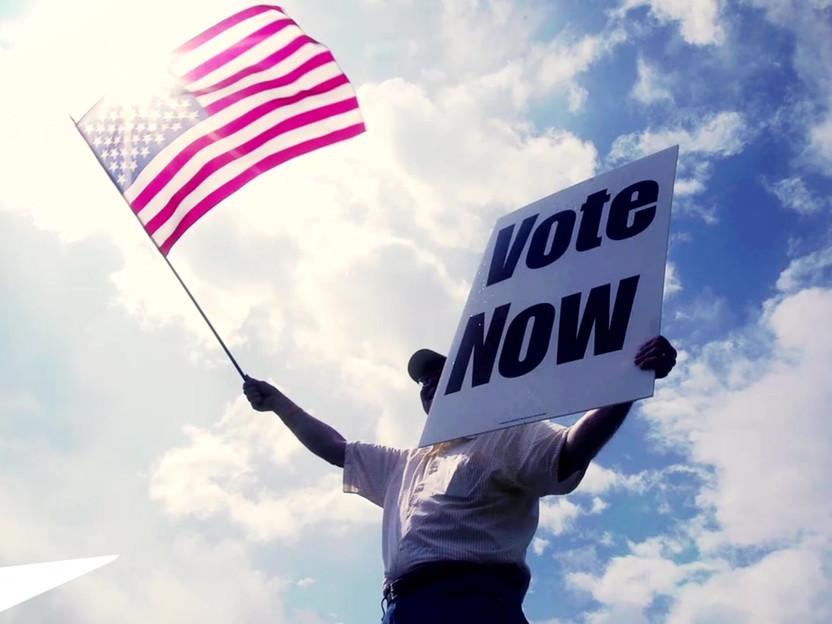 Lean Forward Voting