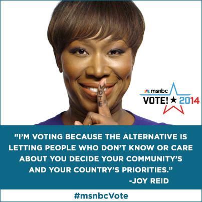 VOTE! 2014