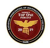 Nation's Top 1% Logo