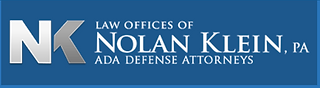 Law Offices of Nolan Klein, P.A.