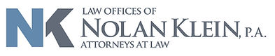 Law Offices of Nolan Klein logo