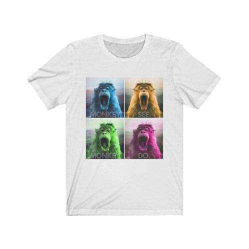 ColorMix - Monkey See. Monkey Do.
