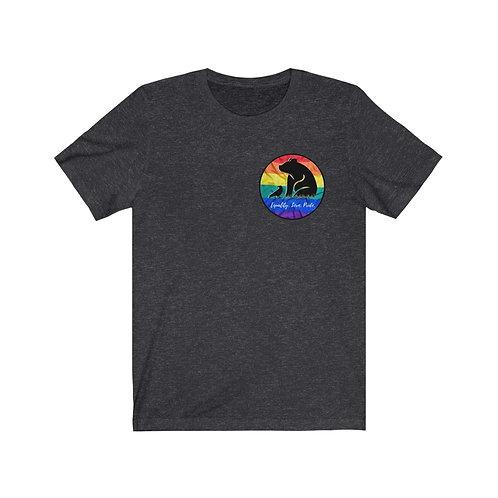 Bird and Bear - Pride Logo