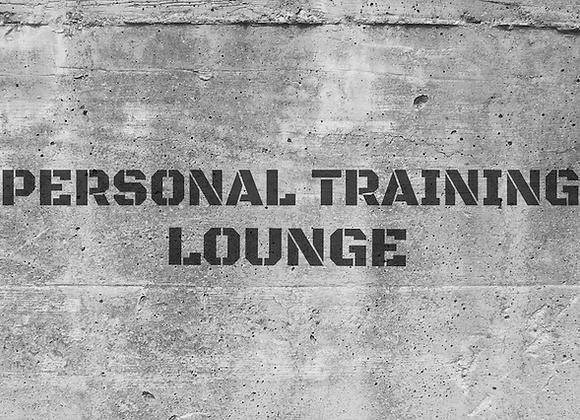 Mitgliedschaft Personal Training Lounge