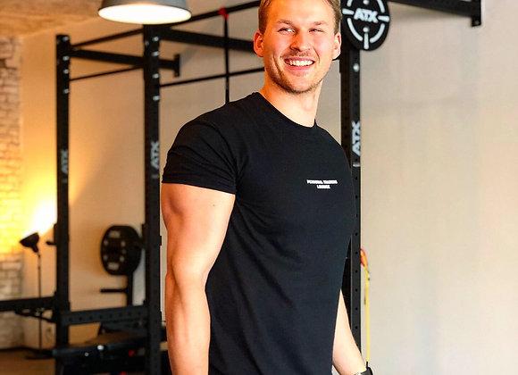 6 Wochen Muskelaufbau