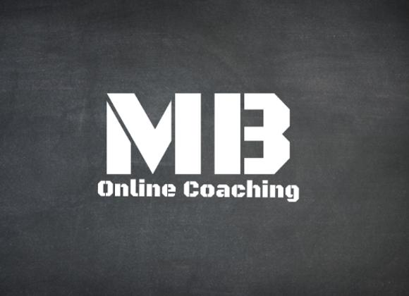 Das Online Coaching - 12 Wochen