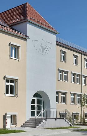 grundschule + förderzentrum parsberg