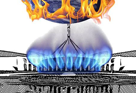 WELCOME THE POLLIES - PARLIAMENT URGED TO ACT NOW ON THE CLIMATE EMERGENCY