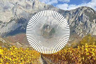 Valais d'Or, gamme de vins Maurice Gay