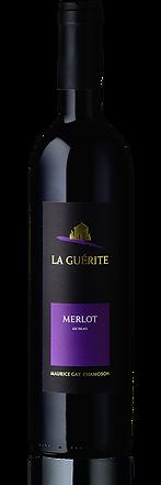 La Guérite Merlot - Maurice Gay