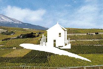La Guérite, gamme de vins Maurice Gay