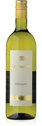 Les Mazots Fendant - Maurice Gay
