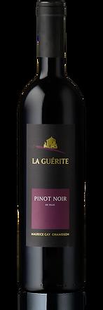 La Guérite Pinot Noir - Maurice Gay