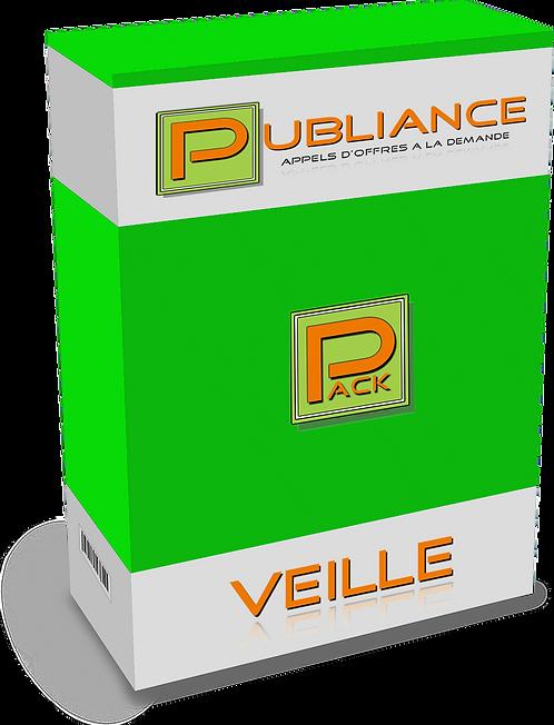Pack Veille