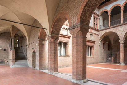 Palazzo Re Enzo - Dinner CTA Symposium