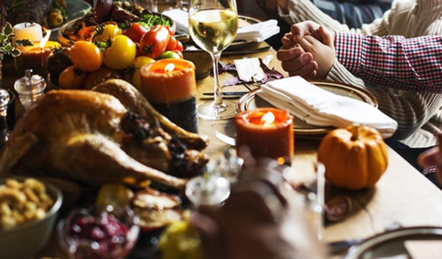 Surviving Thanksgiving