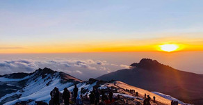 Top 10 reasons to make Kilimanjaro your 2020 new year's resolution