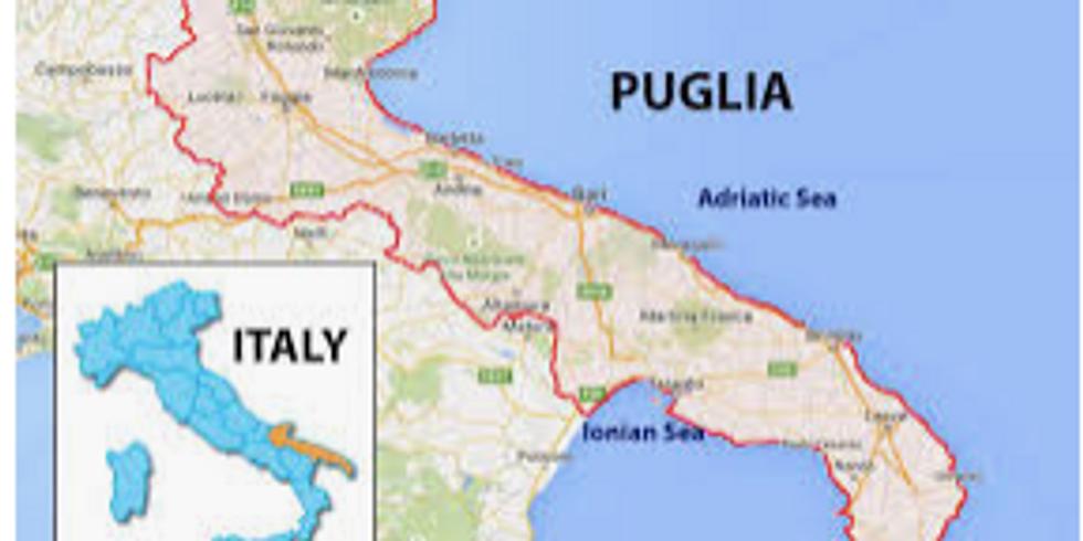 Wine of Puglia