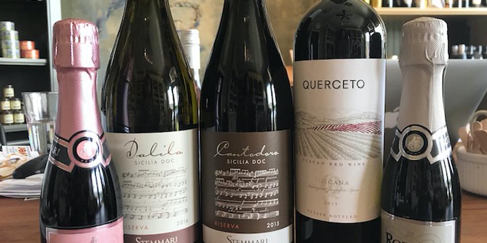 Prestige Wine Imports