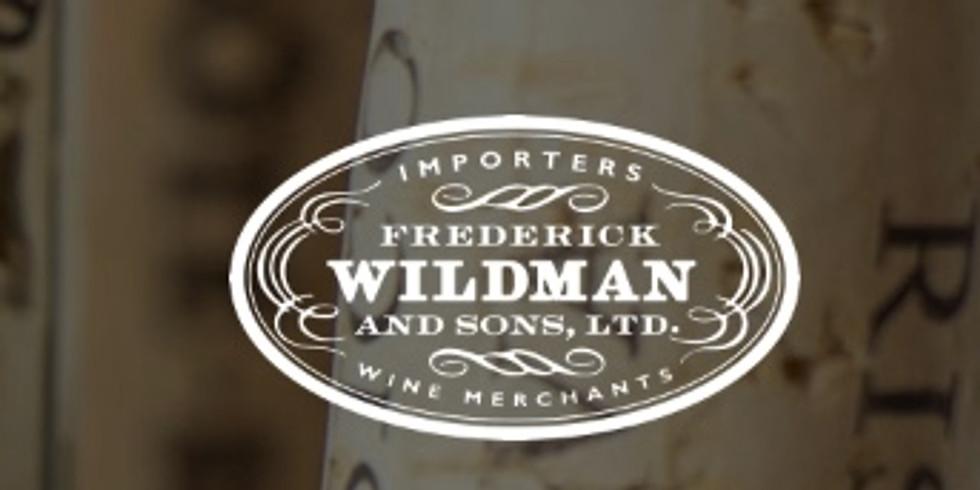 Frederick Wildman & Sons Imports