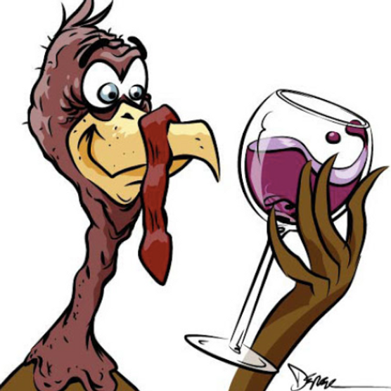 Turkey Wines Waiting For You!