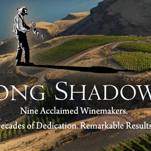Long Shadows Wine Tasting