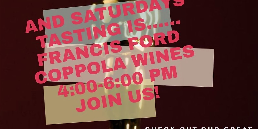 FRANCES FORD COPPOLA WINES