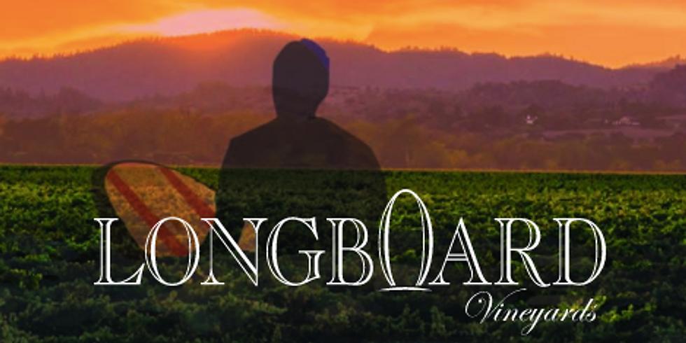 Long Board Wines