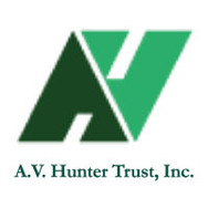 A. V. Hunter Trust, Inc.