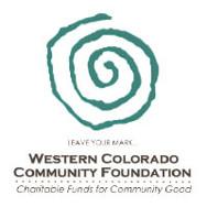Western Colorado Community Foundation