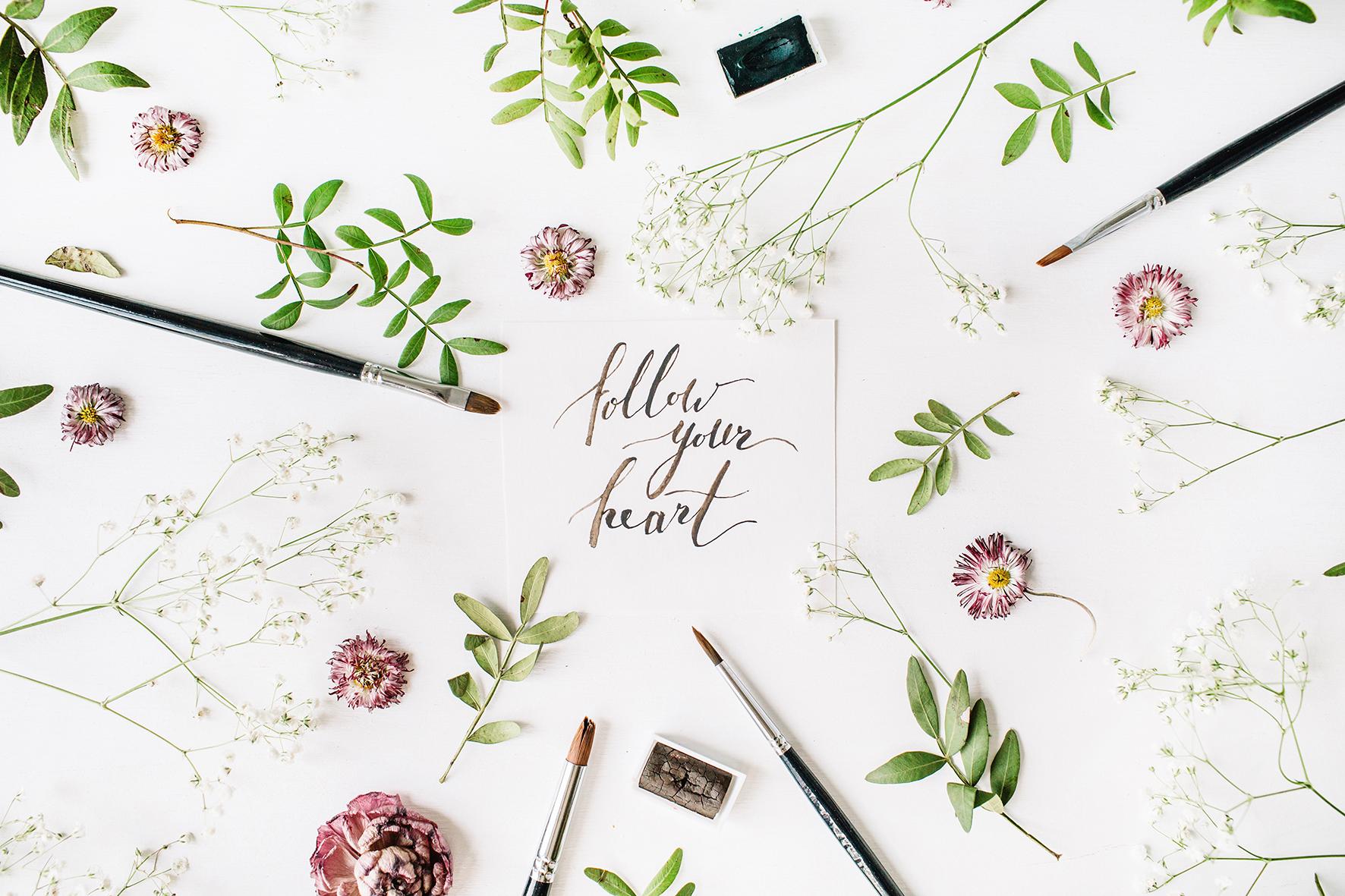Création florale sur mesure